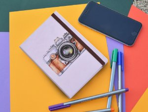 Sketchbook CAMERA