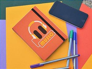 Sketchbook MUSIC