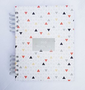 Planner permanente - Triângulos
