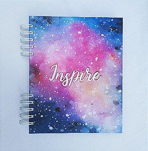 Planner permanente - Inspire