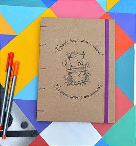 Sketchbook Kraft Eco Pólen - Eterno