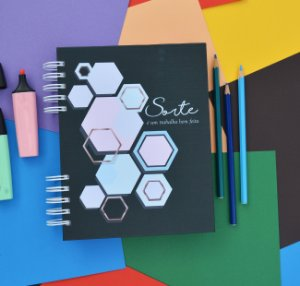 Planner permanente - Sorte geometrico