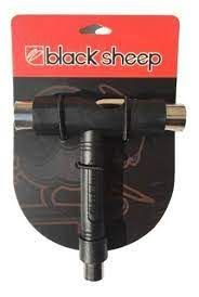 Chave T Black Sheep - Skate e Longboard