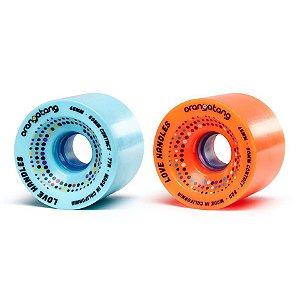Roda Orangatang Love Handles 65mm