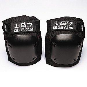 Joelheira 187 Killer Pads Fly - Tam. G