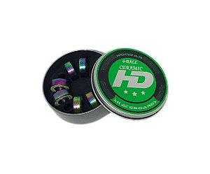 Rolamento Hondar Ceramic  - 6 Ball