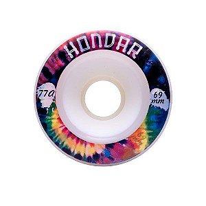 Roda Hondar Dye 69mm - 77A