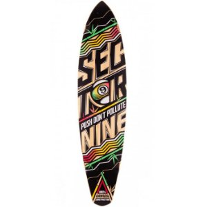 Shape Sector 9 Rhythm bamboo 38,5""