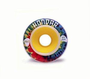 Roda Hondar Dye 69mm - 80A