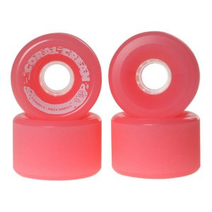 Roda Dizzy Coral Cream - 67mm - 78A