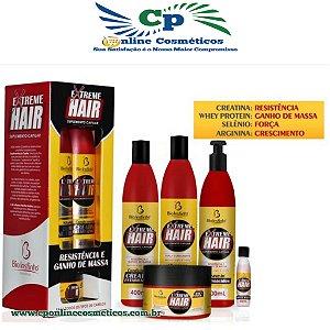 Kit Completo Extreme Hair - Bio Instinto