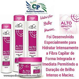 Kit Completo Alto Impacto - Belkit
