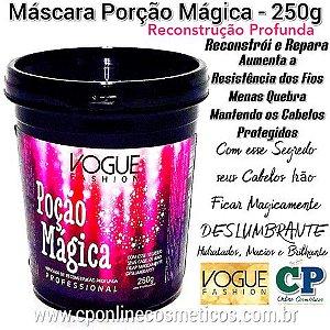 Máscara Porção Mágica 250g - Vogue