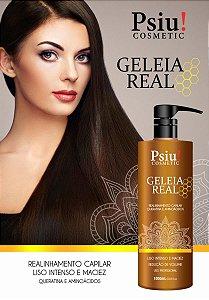 Geleia Real Reconstrutor Capilar 1L - Psiu Cosmetic