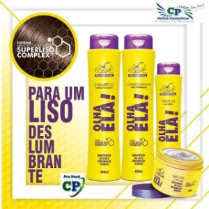 Kit Completo Olha Ela - Belkit