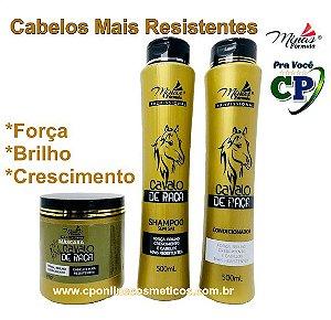 Kit Cavalo De Raça - Minas Fórmula