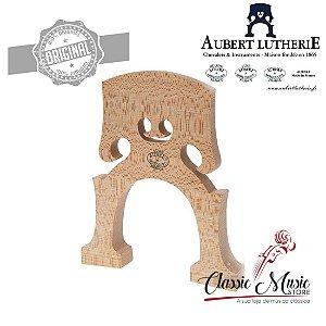Cavalete Para Violoncelo Cello Aubert Luxe France Corte Belga