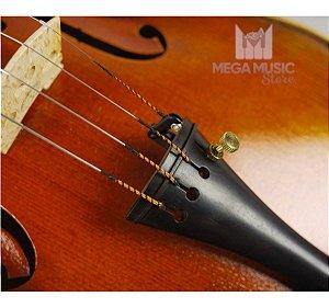 Encordoamento Para Violino Opera Chromesteel 4/4