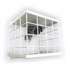 Grade de Proteção Para Todas as Marcas de Câmeras