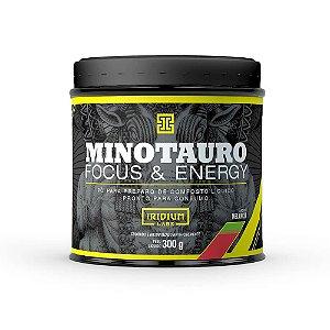 Minotauro 300g Melancia - Iridium Labs