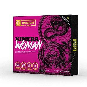 Kimera Woman 60caps - Iridium Labs