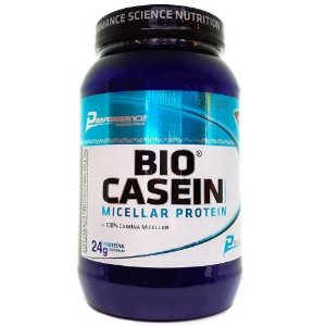 Bio Casein 909g Chocolate - Performance Nutrition
