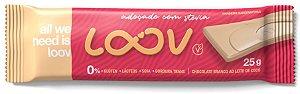 Chocolife Loov Branco 25g