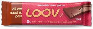 Chocolife Loov ao Leite 25g