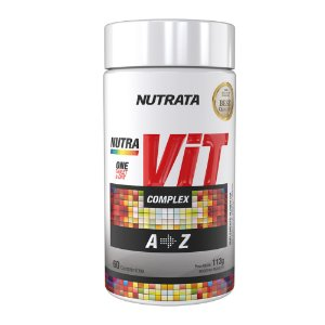 Nutravit Complex 60 tabs - Nutrata