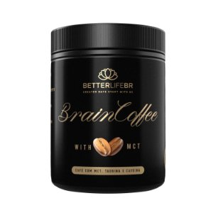 Brain Coffee 200g - Betterlife