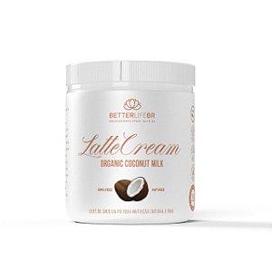 Latte Cream Coconut 200g - Betterlife