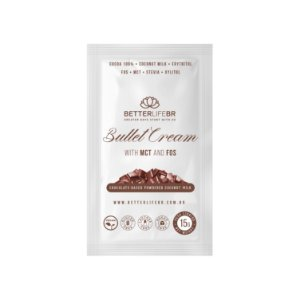 Bullet Cream Sachê 15g - Betterlife