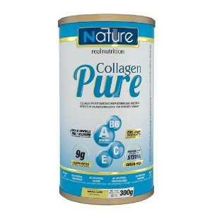 Collagen Pure 300g - Nature