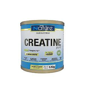 Creatine Pure 120g - Nature