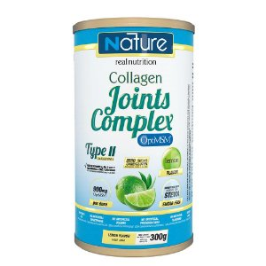Collagen Joints Complex 300g Limão - Nature