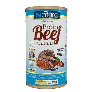Proto Beef Cacau 70% 420g - Nature