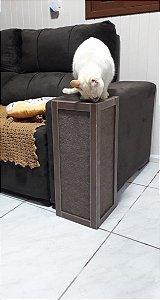 Arranhador de sofá - Bege