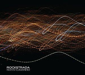CD - Rockstrada - Novo Caminho [Digipack]