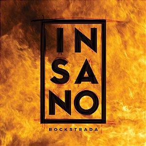 Rockstrada - Insano (EP)