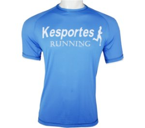 Camiseta go running