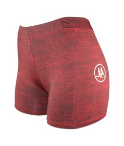 Shorts Energy Mescla Red