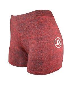 Shorts Energy Mescla Red