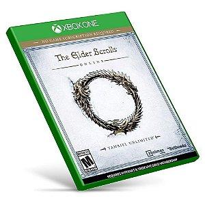 The Elder Scrolls - Xbox One