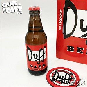Cerveja Duff Beer 300ml