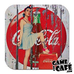 Porta-Copo Coca-Cola C03