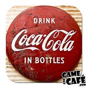 Porta-Copo Coca-Cola C05