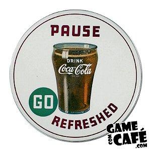 Porta-Copo Coca-Cola C07