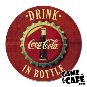 Porta-Copo Coca-Cola C10