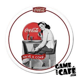 Porta-Copo Coca-Cola C11