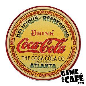 Porta-Copo Coca-Cola C12